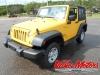 2015 Jeep Wrangler Sport 4X4 For Sale Near Eganville, Ontario