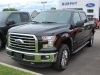 2015 Ford F-150 XLT Super Crew 4X4 For Sale Near Barrys Bay, Ontario