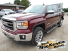2015 GMC Sierra 1500 SLT Crew Cab 4X4 For Sale Near Shawville, Quebec