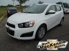2015 Chevrolet Sonic LT 5 Door Hatch Back For Sale Near Eganville, Ontario