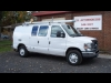 2008 Ford E-350 Cargo Van with 5500w Generator For Sale