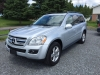 2008 Mercedes-Benz GL320