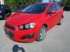 2013 Chevrolet Sonic LT For Sale Near Barrys Bay, Ontario
