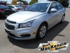 2016 Chevrolet Cruze LT Limited For Sale Near Fort Coulonge, Quebec