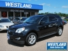2012 Chevrolet Equinox LT V6 Front wheel drive For Sale Near Eganville, Ontario