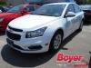 2016 Chevrolet Cruze LT Limited
