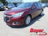 2015 Chevrolet Malibu LT Turbo For Sale Near Barrys Bay, Ontario