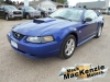 2004 Ford Mustang Convertible For Sale Near Shawville, Quebec
