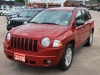 2009 Jeep Compass North Edition 4x4