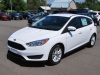 2015 Ford Focus Hatchback SE For Sale Near Eganville, Ontario