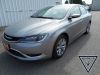 2015 Chrysler 200 C For Sale Near Pembroke, Ontario