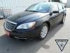 2014 Chrysler 200 Touring For Sale Near Pembroke, Ontario