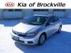 2012 Honda Civic EXL For Sale Near Prescott, Ontario