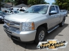 2010 Chevrolet Silverado 1500 LS Ext. Cab 4X4  For Sale Near Pembroke, Ontario