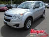 2015 Chevrolet Equinox LS AWD For Sale Near Haliburton, Ontario