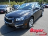 2016 Chevrolet Cruze LT Limited