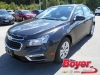 2016 Chevrolet Cruze LT Limited For Sale Near Eganville, Ontario