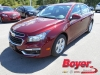 2016 Chevrolet Cruze LT RS Limited