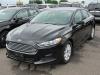 2016 Ford Fusion S For Sale Near Petawawa, Ontario
