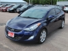 2013 Hyundai Elantra Limited Edition