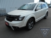 2015 Dodge Journey Cross Roads 4x$ For Sale Near Shawville, Quebec