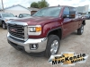2015 GMC Sierra 2500 HD SLE Crew Cab 4X4 For Sale Near Fort Coulonge, Quebec