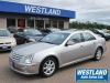 2007 Cadillac STS For Sale Near Petawawa, Ontario