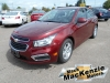 2016 Chevrolet Cruze LT Turbo Limited