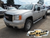 2008 GMC Sierra 2500 HD SLE Crew Cab 4X4 For Sale Near Eganville, Ontario