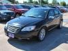 2013 Chrysler 200 LTD