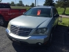 2004 Chrysler Pacifica For Sale Near Gananoque, Ontario