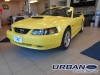 2003 Ford Mustang Convertible GT For Sale Near Shawville, Quebec