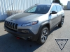 2016 Jeep Cherokee Trailhawk 4X4 For Sale Near Shawville, Quebec