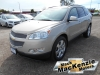 2012 Chevrolet Traverse LTZ For Sale Near Barrys Bay, Ontario