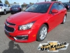 2016 Chevrolet Cruze LT RS Limited For Sale Near Ottawa, Ontario