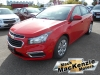 2016 Chevrolet Cruze LT Limited For Sale Near Pembroke, Ontario