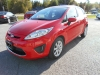 2012 Ford Fiesta SE Hatchback For Sale Near Pembroke, Ontario