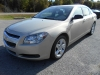 2011 Chevrolet Malibu LS For Sale Near Shawville, Quebec