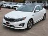 2014 KIA Optima EX Premium Hybrid For Sale Near Pembroke, Ontario