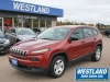 2014 Jeep Cherokee Sport AWD For Sale Near Barrys Bay, Ontario