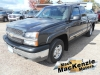 2003 Chevrolet Silverado 1500 LT Ext. Cab 4X4 For Sale Near Shawville, Quebec