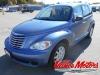 2007 Chrysler PT Cruiser For Sale Near Eganville, Ontario