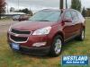 2010 Chevrolet Traverse LT For Sale Near Barrys Bay, Ontario