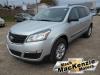 2016 Chevrolet Traverse LS AWD For Sale Near Pembroke, Ontario