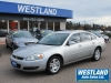 2006 Chevrolet Impala LTZ For Sale Near Eganville, Ontario