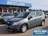 2012 Chevrolet Orlando LT For Sale Near Petawawa, Ontario