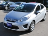 2011 Ford Fiesta SE For Sale Near Fort Coulonge, Quebec
