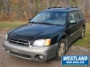 2001 Subaru Outback For Sale Near Eganville, Ontario