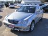 2007 Mercedes-Benz C280