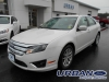 2011 Ford Fusion SEL For Sale Near Eganville, Ontario